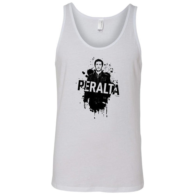 Brooklyn Nine-Nine Peralta Unisex Tank Top