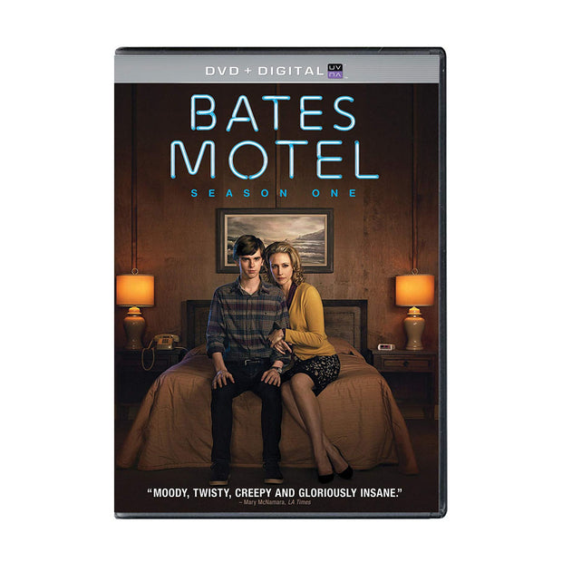 Bates Motel - Season 1 DVD