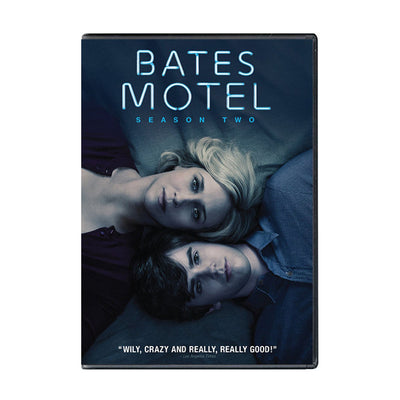 Bates Motel - Season 2 DVD