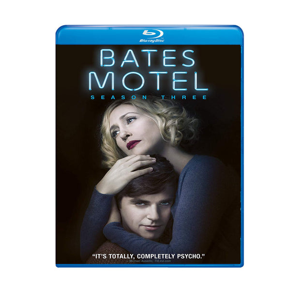 Bates Motel - Season 3 Blu-Ray
