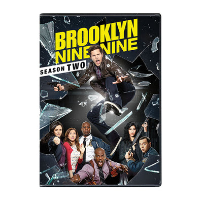 Brooklyn Nine-Nine - Season 2 DVD