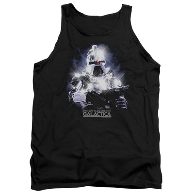 Battlestar Galactica Cylon Tank Top