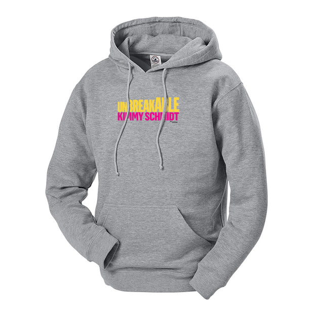 Unbreakable Kimmy Schmidt Hooded Sweatshirt