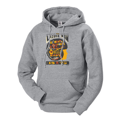 Saturday Night Live Ladies Man Hooded Sweatshirt