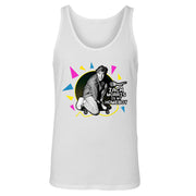 Saved By The Bell Zack Morris is my Homeboy  Unisex Tank Top