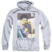 Saved By The Bell Sup Ladies Pullover Hoodie