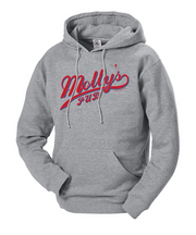Chicago Fire Molly's Pub Hooded Sweatshirt