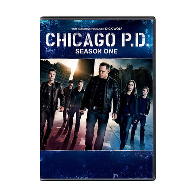 Chicago P.D. - Season 1 DVD
