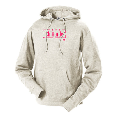 ChiHards Lightweight Hooded Sweatshirt