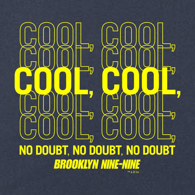 Brooklyn Nine-Nine Cool  Cool Unisex Tank Top