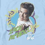 Saved By The Bell Zack Attack T-Shirt