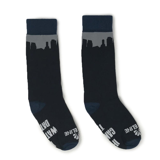 DATELINE Socks