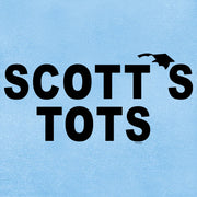 The Office Scott's Tots Men's Short Sleeve T-Shirt
