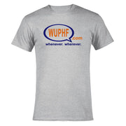 The Office WUPHF Men's Short Sleeve T-Shirt