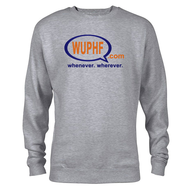 The Office WUPHF Crew Neck Sweatshirt