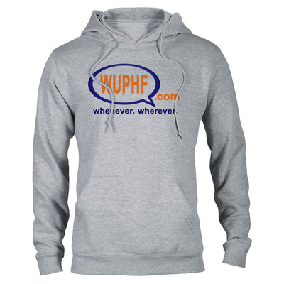 The Office WUPHF  Hooded Sweatshirt