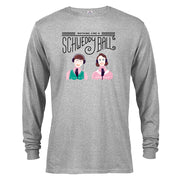 Saturday Night Live Schweddy Ball Long Sleeve T-Shirt
