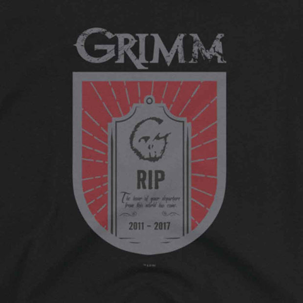 Grimm Hour of Departure Women's Short Sleeve T-Shirt