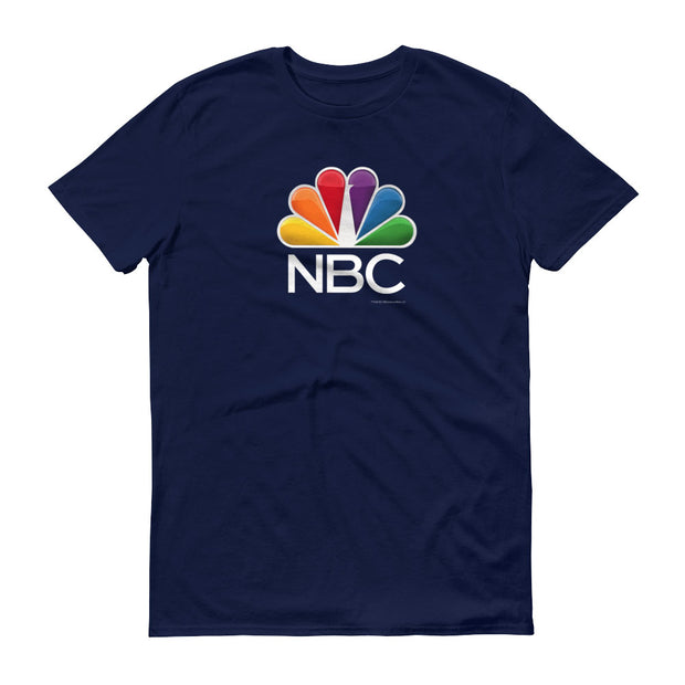 NBC Men's Short Sleeve T-Shirt