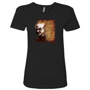 Grimm Schakal Wesen Women's Short Sleeve T-Shirt