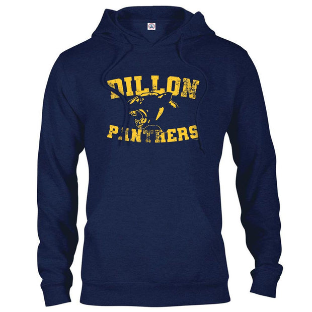 Friday Night Lights Dillon Panthers Hooded Sweatshirt