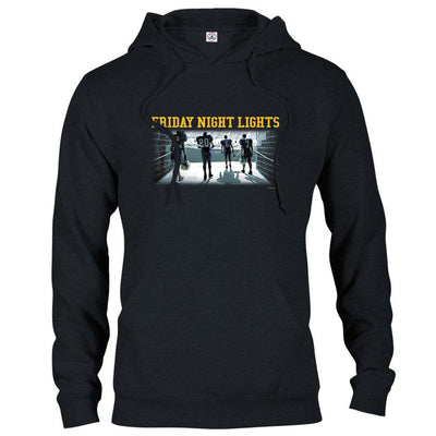 Friday Night Lights Motivation Hooded Sweatshirt