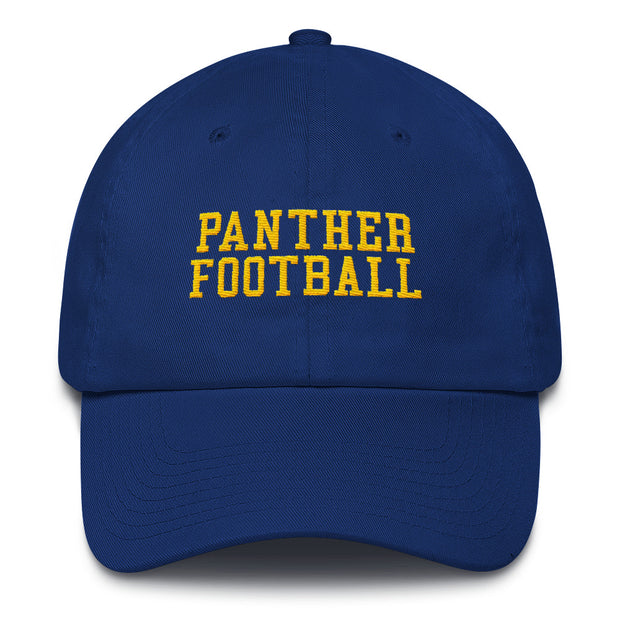 Friday Night Lights Panther Football Hat