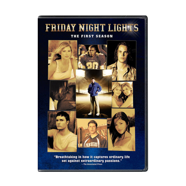 Friday Night Lights - Season 1 DVD