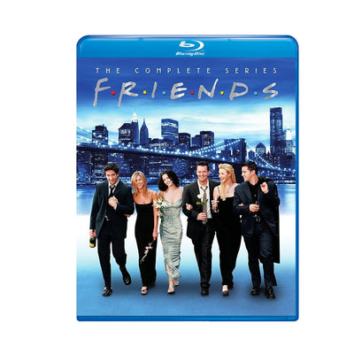 Friends - Complete Series Collection Blu-Ray