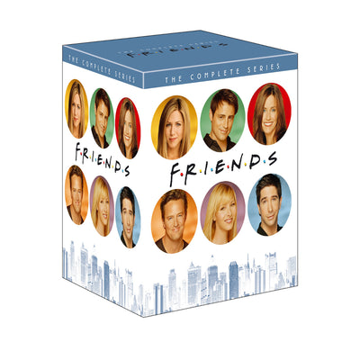 Friends - Complete Series Collection DVD