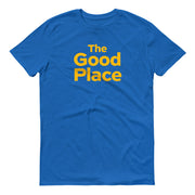 The Good Place Logo Men's Short Sleeve T-Shirt