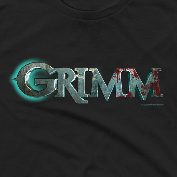 Grimm Men's Short Sleeve T-Shirt