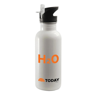 TODAY H2O Water Bottle