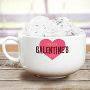 Parks and Recreation Happy Galentine's Day Ice Cream Bowl