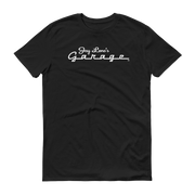 Jay Leno's Garage New Logo Men's Short Sleeve T-Shirt