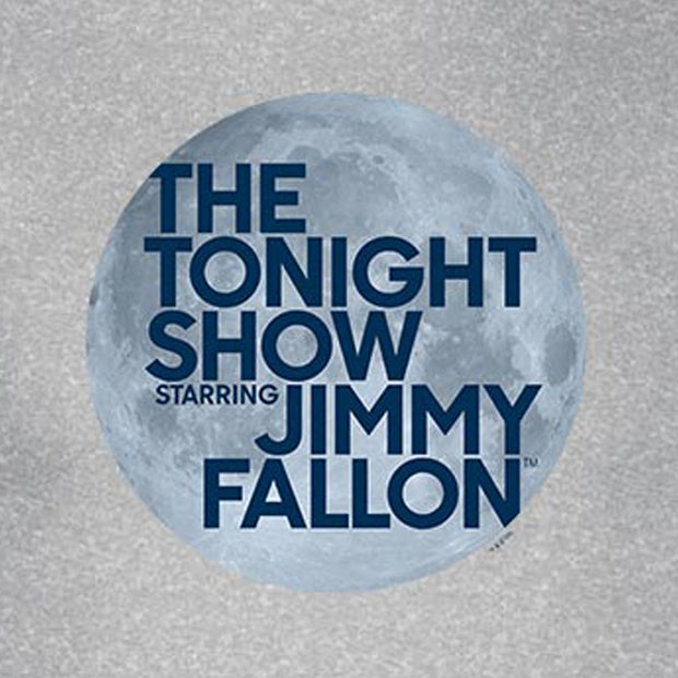 The Tonight Show Starring Jimmy Fallon Men's Short Sleeve T-Shirt