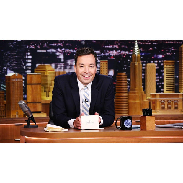 The Tonight Show Starring Jimmy Fallon Mug