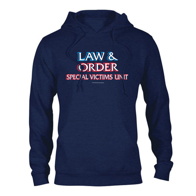 Law & Order: Special Victims Unit Hooded Sweatshirt