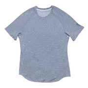NBC x lululemon Fresh Form Short Sleeve Tee