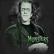The Munsters Man of the House Tank Top