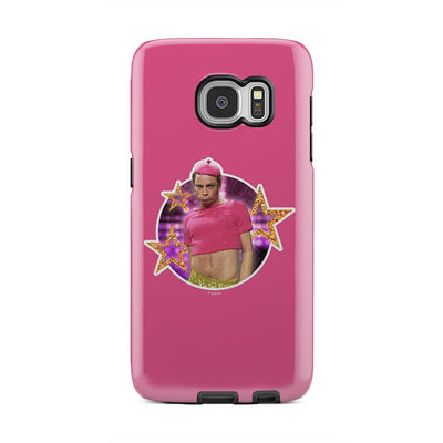 Saturday Night Live Mango Samsung Galaxy Tough Phone Case