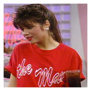 Saved By The Bell The Max Women's Tri-Blend Dolman T-Shirt