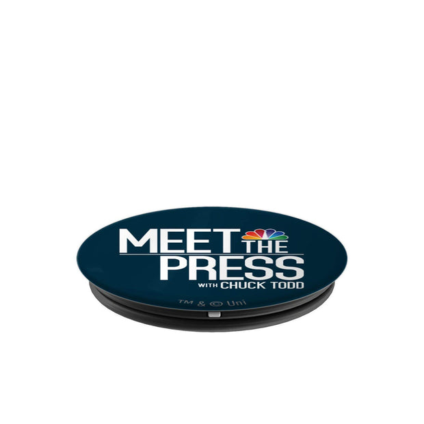 Meet The Press with Chuck Todd PopSocket