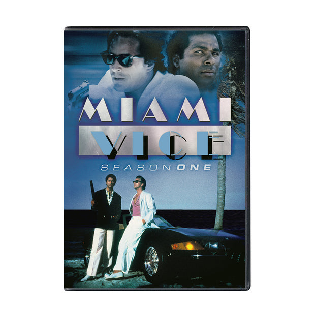 Miami Vice - Season 1 DVD
