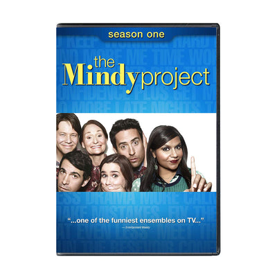 The Mindy Project - Season 1 DVD