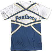 Friday Night Lights Panthers Cheer Uniform