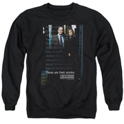 Law & Order: SVU Crew Neck Sweatshirt