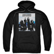Law & Order: SVU Crew 13 Hooded Sweatshirt