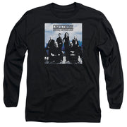 Law & Order: SVU Crew 13 Long Sleeve T-Shirt