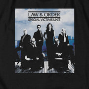Law & Order: SVU Crew 13 Tank Top